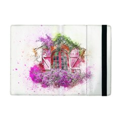 Window Flowers Nature Art Abstract Ipad Mini 2 Flip Cases by Celenk