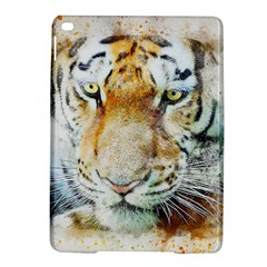 Tiger Animal Art Abstract Ipad Air 2 Hardshell Cases by Celenk
