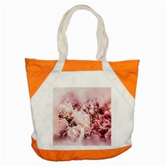 Flowers Bouquet Art Abstract Accent Tote Bag