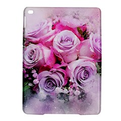 Flowers Roses Bouquet Art Abstract Ipad Air 2 Hardshell Cases by Celenk
