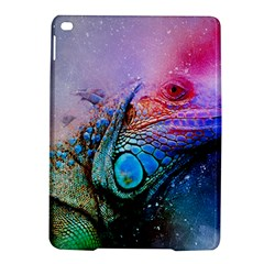 Lizard Reptile Art Abstract Animal Ipad Air 2 Hardshell Cases
