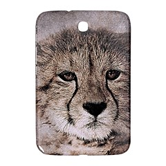 Leopard Art Abstract Vintage Baby Samsung Galaxy Note 8 0 N5100 Hardshell Case  by Celenk