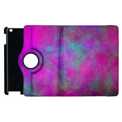 Background Texture Structure Apple Ipad 3/4 Flip 360 Case by Celenk