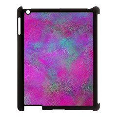 Background Texture Structure Apple Ipad 3/4 Case (black) by Celenk
