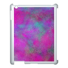 Background Texture Structure Apple Ipad 3/4 Case (white) by Celenk