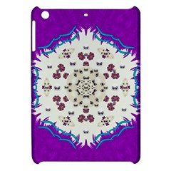 Eyes Looking For The Finest In Life As Calm Love Apple Ipad Mini Hardshell Case by pepitasart