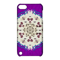 Eyes Looking For The Finest In Life As Calm Love Apple Ipod Touch 5 Hardshell Case With Stand by pepitasart