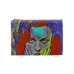 Femm Fatale Cosmetic Bag (medium)  by 8fugoso