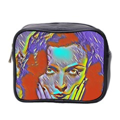 Femm Fatale Mini Toiletries Bag 2 Side by 8fugoso