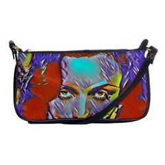 Femm Fatale Shoulder Clutch Bags by 8fugoso