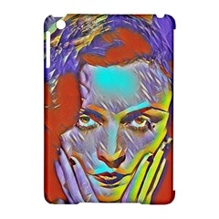 Femm Fatale Apple Ipad Mini Hardshell Case (compatible With Smart Cover) by 8fugoso