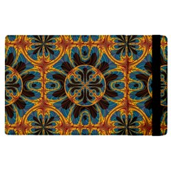 Tapestry Pattern Apple Ipad Pro 9 7   Flip Case by linceazul