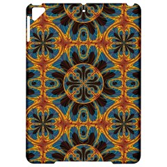 Tapestry Pattern Apple Ipad Pro 9 7   Hardshell Case by linceazul