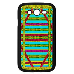 Gift Wrappers For Body And Soul Samsung Galaxy Grand Duos I9082 Case (black) by pepitasart