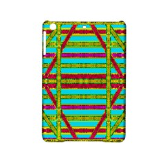 Gift Wrappers For Body And Soul Ipad Mini 2 Hardshell Cases by pepitasart