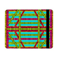 Gift Wrappers For Body And Soul Samsung Galaxy Tab Pro 8 4  Flip Case by pepitasart