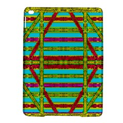Gift Wrappers For Body And Soul Ipad Air 2 Hardshell Cases by pepitasart