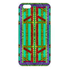 Gift Wrappers For Body And Soul In  A Rainbow Mind Iphone 6 Plus/6s Plus Tpu Case