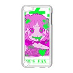 Fujoshi Apple iPod Touch 5 Case (White) Front