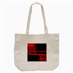 Background Light Glow Abstract Art Tote Bag (cream)