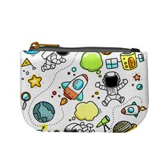 Sketch Set Cute Collection Child Mini Coin Purses by Celenk