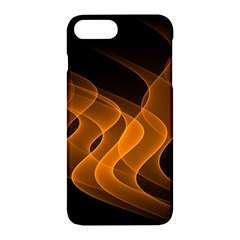 Background Light Glow Abstract Art Apple Iphone 7 Plus Hardshell Case by Celenk