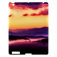 Great Smoky Mountains National Park Apple Ipad 3/4 Hardshell Case by Celenk