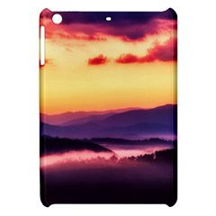 Great Smoky Mountains National Park Apple Ipad Mini Hardshell Case by Celenk