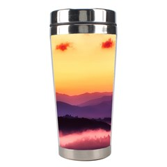 Great Smoky Mountains National Park Stainless Steel Travel Tumblers