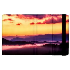 Great Smoky Mountains National Park Apple Ipad Pro 12 9   Flip Case by Celenk