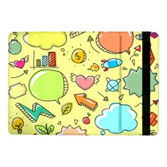 Cute Sketch Child Graphic Funny Samsung Galaxy Tab Pro 10 1  Flip Case by Celenk