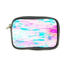 Background Art Abstract Watercolor Coin Purse by Celenk