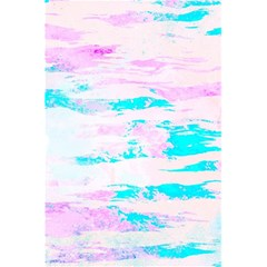 Background Art Abstract Watercolor 5 5  X 8 5  Notebooks