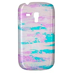 Background Art Abstract Watercolor Galaxy S3 Mini by Celenk