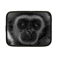 Gibbon Wildlife Indonesia Mammal Netbook Case (small)
