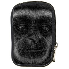 Gibbon Wildlife Indonesia Mammal Compact Camera Cases by Celenk