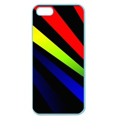 Graphic Design Computer Graphics Apple Seamless Iphone 5 Case (color)