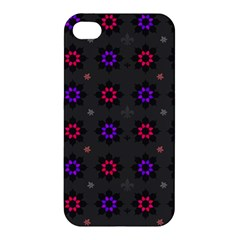 Funds Texture Pattern Color Apple Iphone 4/4s Hardshell Case