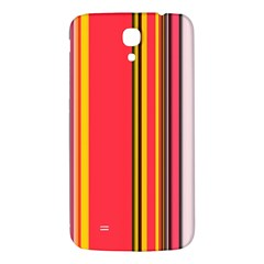 Abstract Background Pattern Textile Samsung Galaxy Mega I9200 Hardshell Back Case by Celenk