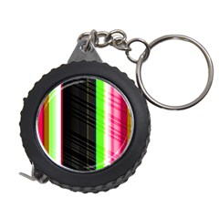 Abstract Background Pattern Textile Measuring Tape