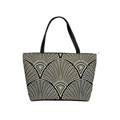 Art Nouveau Shoulder Handbags by 8fugoso