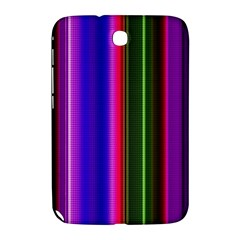Abstract Background Pattern Textile 4 Samsung Galaxy Note 8 0 N5100 Hardshell Case  by Celenk