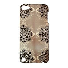 Flower Pattern Pattern Art Apple Ipod Touch 5 Hardshell Case by Celenk