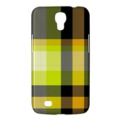 Tartan Abstract Background Pattern Textile 5 Samsung Galaxy Mega 6 3  I9200 Hardshell Case by Celenk