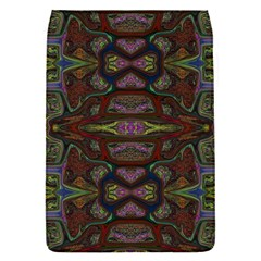 Pattern Abstract Art Decoration Flap Covers (s)