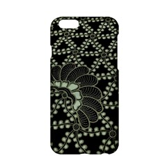 Batik Traditional Heritage Indonesia Apple Iphone 6/6s Hardshell Case by Celenk
