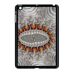 Fractal Fantasy Design Imagination Apple Ipad Mini Case (black) by Celenk