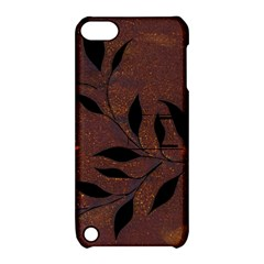 Texture Pattern Background Apple Ipod Touch 5 Hardshell Case With Stand by Celenk