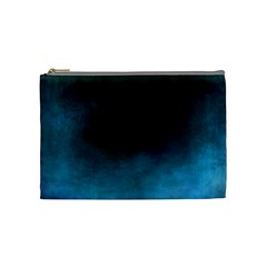 Ombre Cosmetic Bag (medium)  by ValentinaDesign