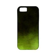 Ombre Apple Iphone 5 Classic Hardshell Case (pc+silicone) by ValentinaDesign